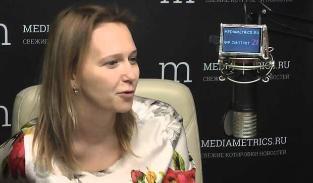 Минеева объяснила, почему бизнес уходит втень после локдауна