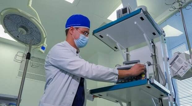 Россияне больше всего уважают профессию врача