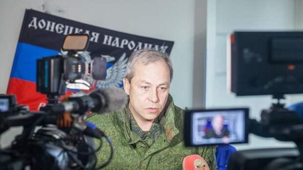 В ДНР сообщили об обнаружении военной техники ВСУ вблизи жилых домов в Донбассе