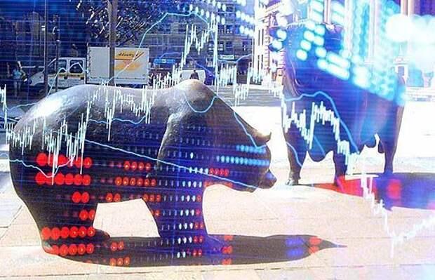 Российский фондовый рынок снова стартует в «медвежьем тренде»
