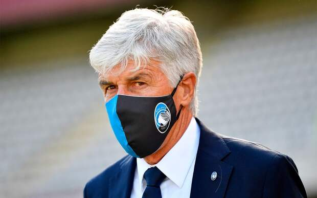 Гасперини: «Довольно высокомерно думать, что «Аталанта» может обыграть «Реал»