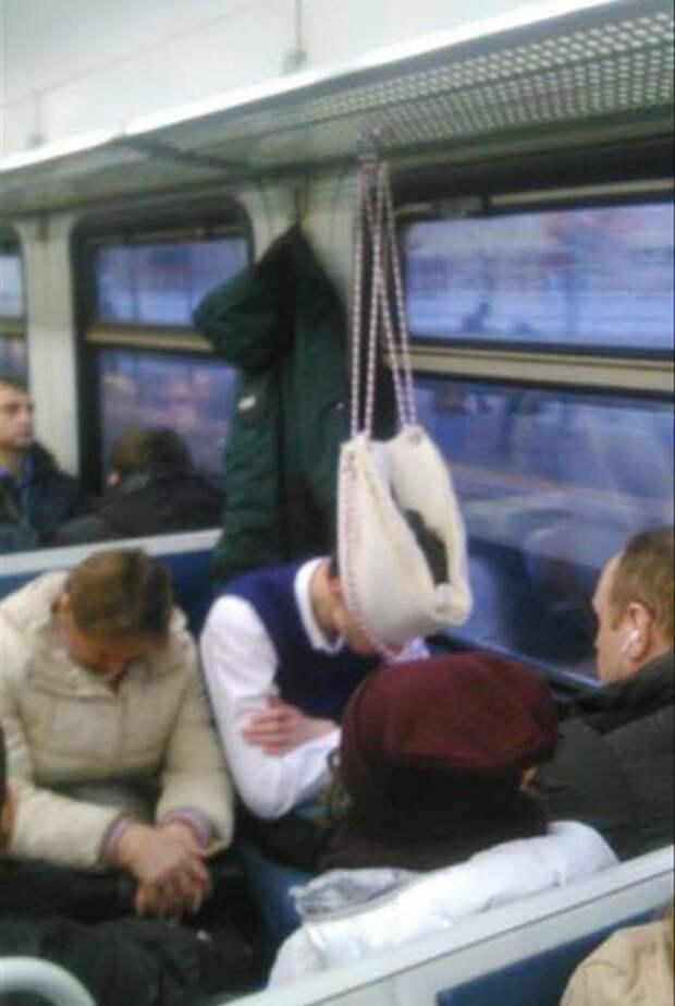 По мнению Novate.ru, это изобретение нужно запатентовать! | Фото: Dump A Day.
