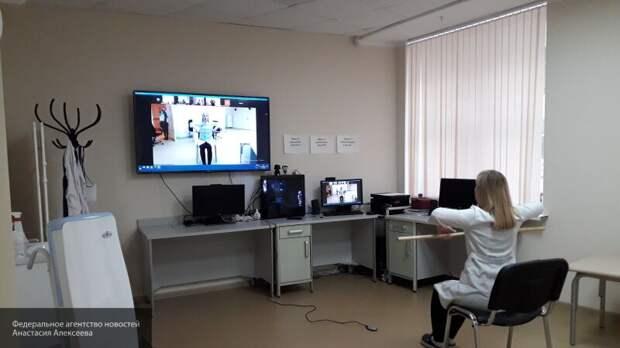 Врачи-онлайн: зачем в России нужна телемедицина