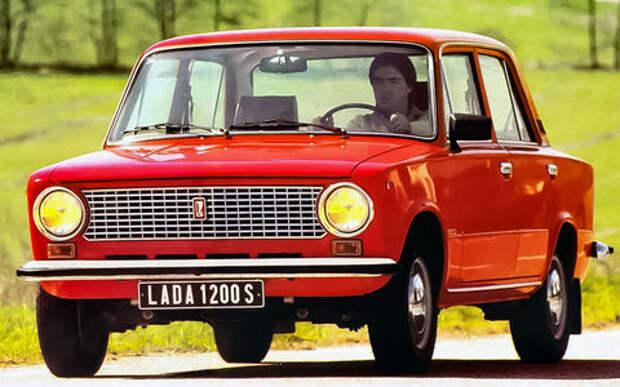 Как покупали машины в СССР?