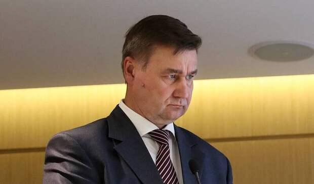 Замглавы Минцифры Олег Иванов подал в отставку