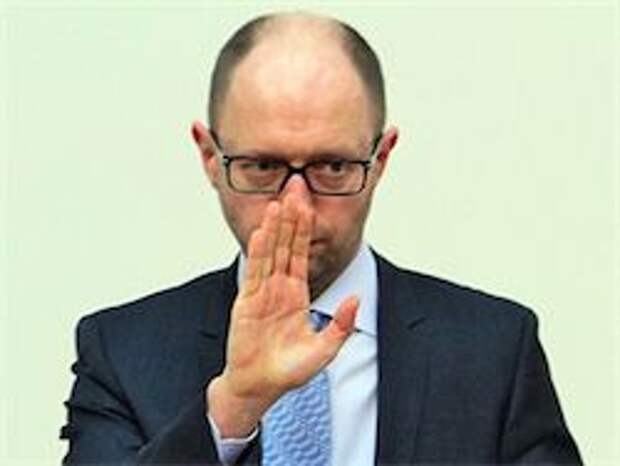 Новость на Newsland: Яценюк: Украина не нуждается в гуманитарной помощи из РФ