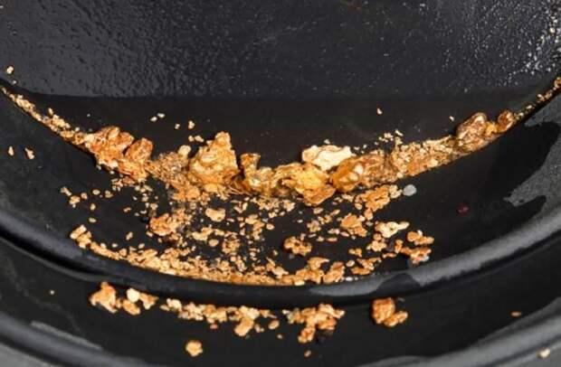 B канализации города-миллионника ежегодно можно найти золото и серебро на общую сумму 2,6 млн. долларов / Фото: jewellerymag.ru