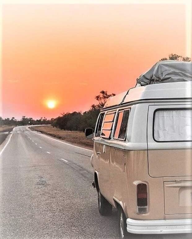 Лайфхаки в поездках на машине, путешествия в дороге