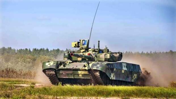 На Украине нашли способ свести к минимуму преимущество ВС РФ в бронетехнике