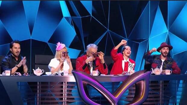 Ревва поделился с фанатами фрагментами грандиозного финала «Маски»