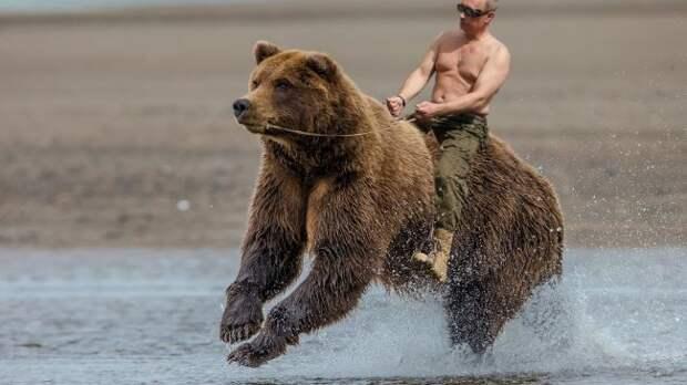 Владимир Путин возвращается туда, откуда и не уходил