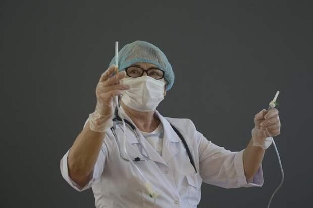 Когда мертвый не возразит: патологоанатом из Волгограда подменил образцы умершей роженицы