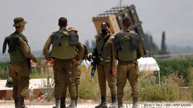 """Приём маршала Жукова: как палестинцы взломали израильский """"Железный купол"""""""