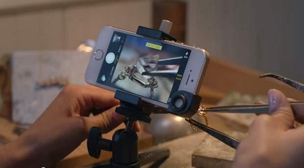 iPhone для профи