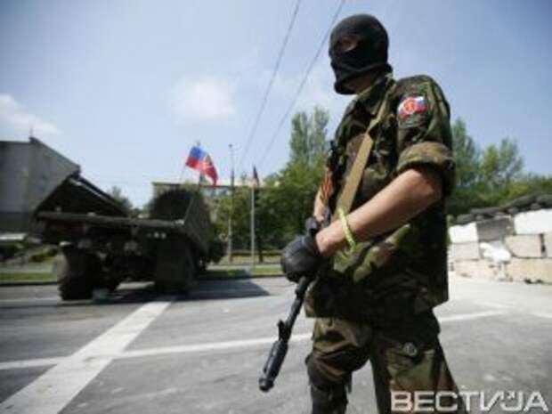 Террористы могут выдвинуться на юг Украины