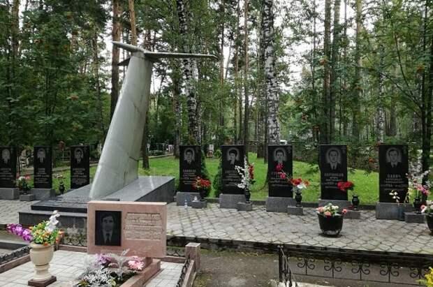 Прямое попадание. Как Украина сбила российский Ту-154, убив 78 человек