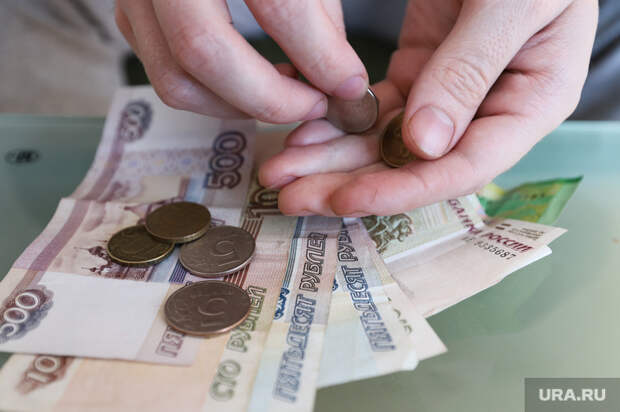 Две категории россиян ожидают новые выплаты с1июля
