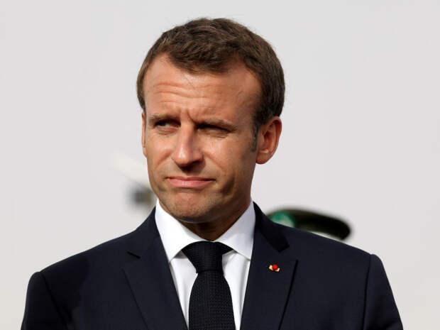 Сатановский объяснил, почему во Франции вскоре может разгореться настоящая гражданская война