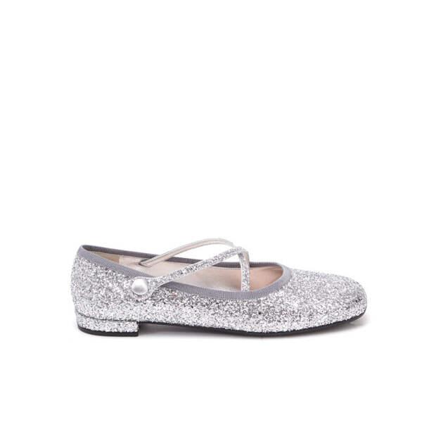 5 пар обуви без каблуков, которые должы быть в весенне-летнем гардеробе