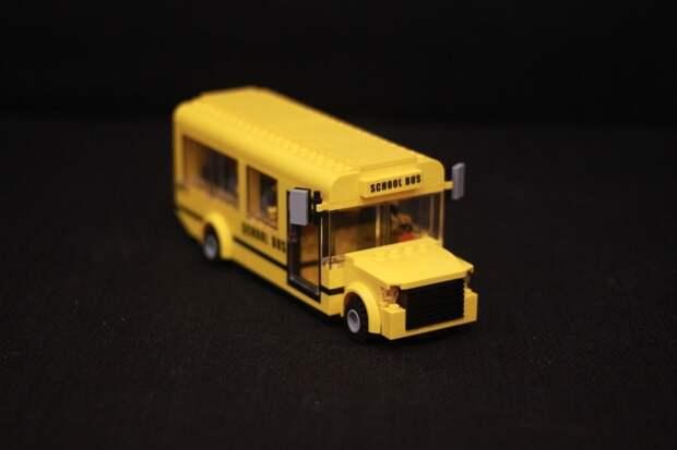 Школьный автобус с пьяным водителем за рулем остановили в Селтах