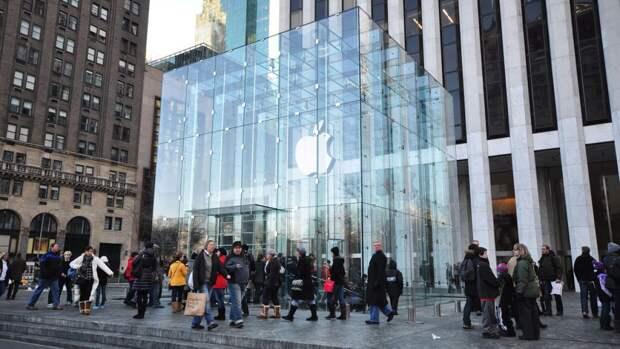 Стало известно, почему Apple подняла цены на гаджеты в России