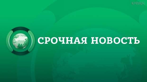 Самолет совершил экстренную посадку в московском аэропорту