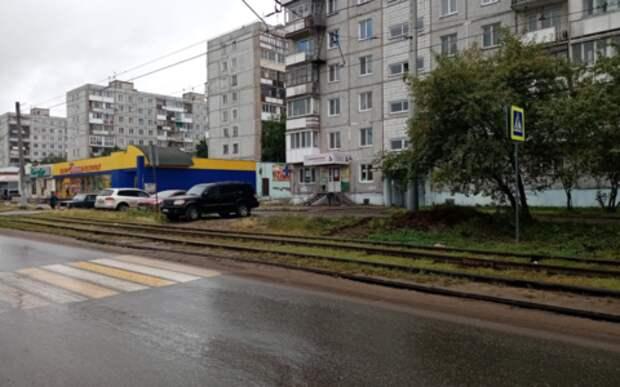 Пешеходный переход в никуда — городские власти разъяснили этот курьез