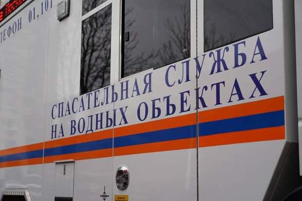 Ребенка пропавшей супружеской пары нашли в лодке на озере в Приморском крае