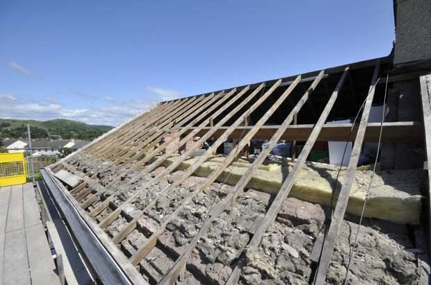 В Ижевске заменят крыши и окна в 32 школах и детских садах