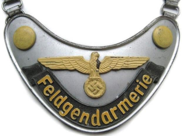Вот такие штуки носили некоторые немцы.  Фото: blogspot.com.