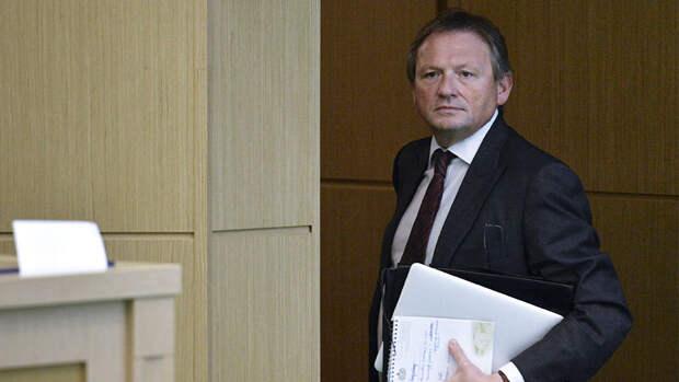 Титов оценил слова Мишустина о жадности компаний и росте цен на продукты