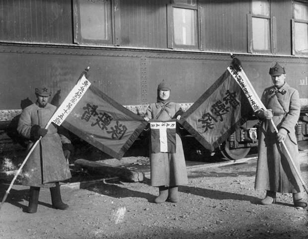 Первая война СССР с Китаем: кто в ней победил