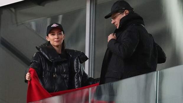 «Уфа» подаст в суд на Салихову. Клуб потребует от жены Федуна компенсацию в 1 млн рублей