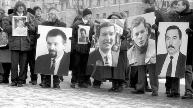 Ранние оппоненты Лукашенко. Что с ними стало?