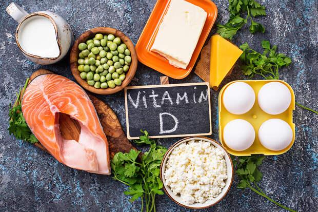 Всё, что нужно знать про витамин D, который на самом деле гормон
