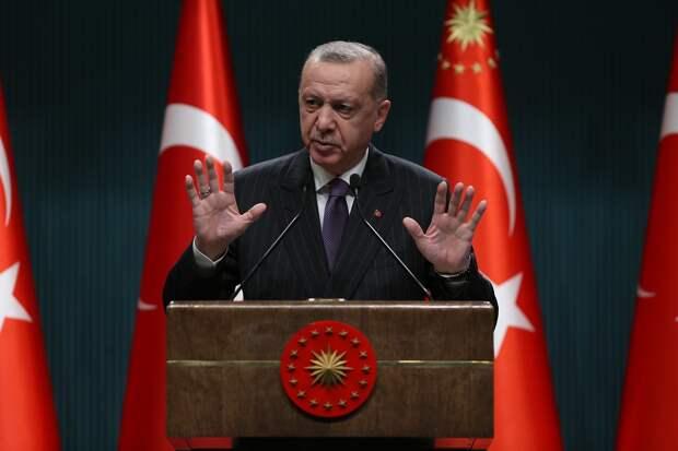 Игра Эрдогана против русских. Чем ответит Россия и какую роль сыграют США?