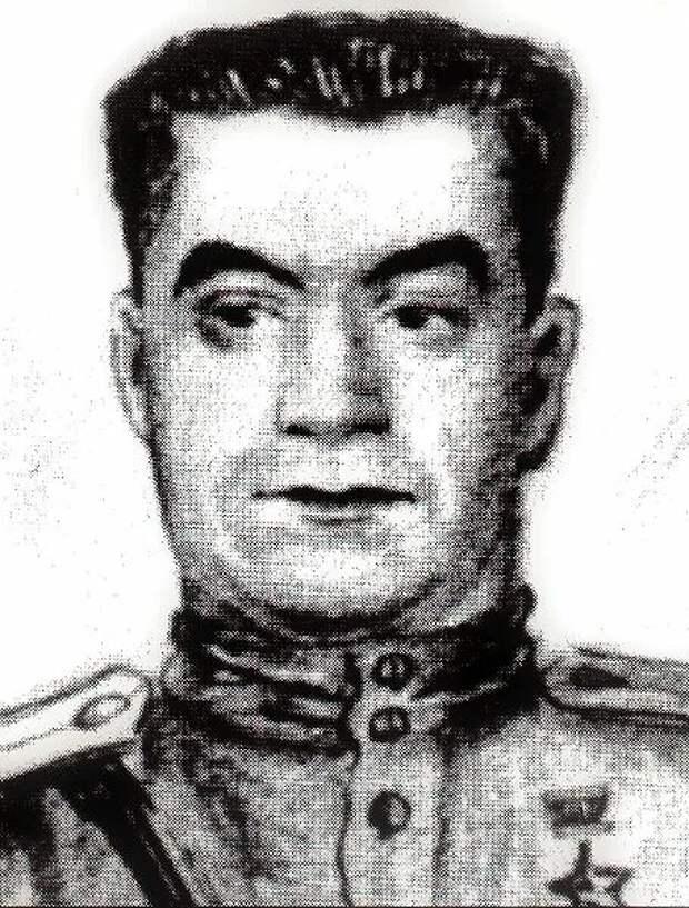 Евген Пилосьян