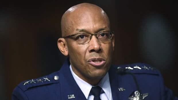Начштаба ВВС США прогнозирует войну, сопоставимую со Второй мировой