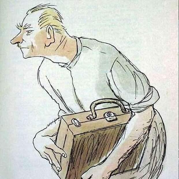 Тест: как хорошо вы помните «12 стульев» и «Золотого телёнка»?