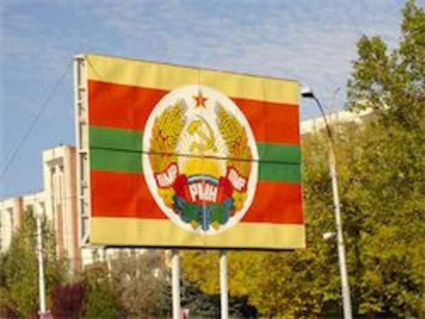 Новость на Newsland: Белавенцев: Приднестровье со временем станет частью России