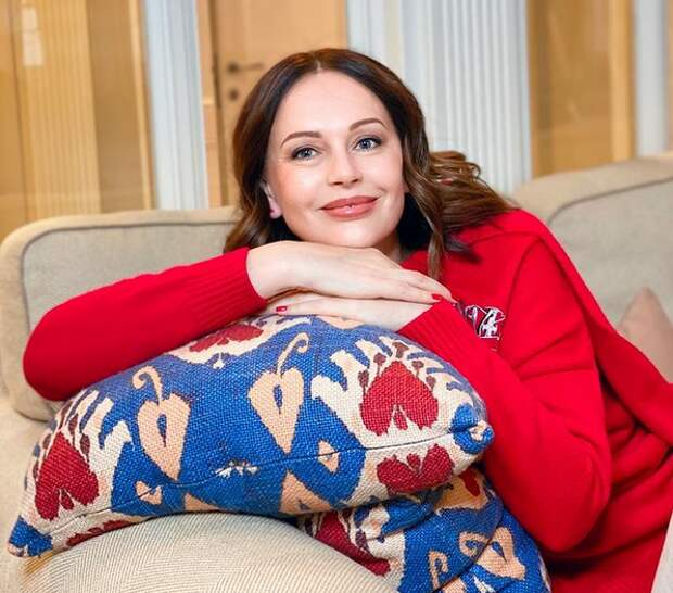 Ирина Безрукова рассказала о домогательствах со стороны режиссера