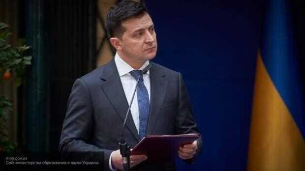 Зеленский уверен, что войну в Донбассе не остановить без диалога с Россией