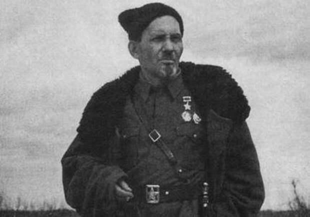 Сидор Ковпак: главные тайны биографии советского партизана №1