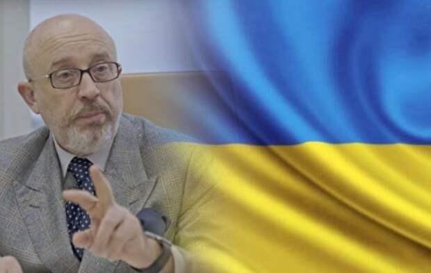 Украина хочет решать судьбу Донбасса с США и Британией, без России
