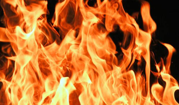 Назападе Москвы загорелся бизнес-центр: пострадала площадь 600 кв. м