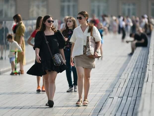 """Синоптик сообщил о приходе """"супервысоких"""" температур в ряд регионов РФ"""