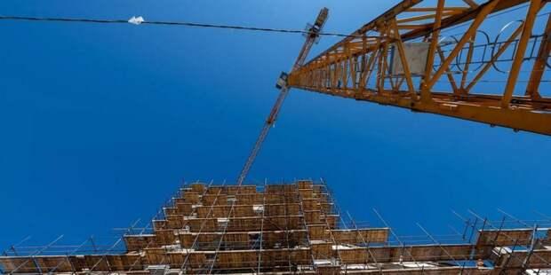 Собянин назвал сроки завершения реставрации исторической ГЭС-2/ Фото mos.ru