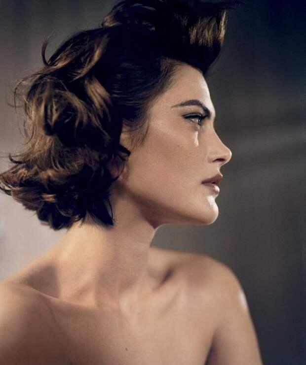 Harper's Bazaar испания май 2018 года Кэтрин Макнейл