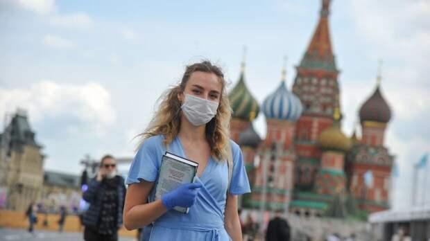 В оперштабе оценили шансы закрытия Москвы из-за коронавируса