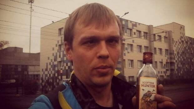 Александр Роджерс: «Дело Голунова» - вопросы и ответы